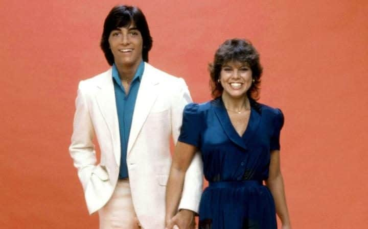 Joanie Loves Chachi (ABC 1982, Erin Moran, Scott Baio)