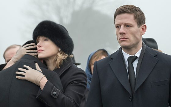 First Look at James Norton in BBC Thriller McMafia
