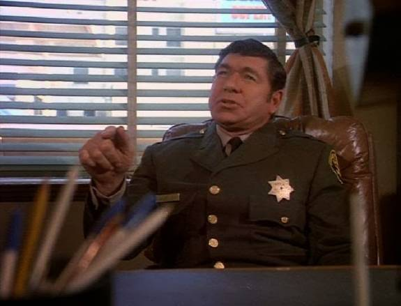 Misadventures of Sheriff Lobo, The (NBC 1979-1981, Claude Akins)