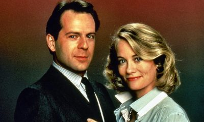 Moonlighting (ABC 1985-1989, Cybill Shepherd, Bruce Willis