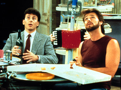 My Two Dads (NBC 1987-1990, Paul Reiser, Greg Evigan)
