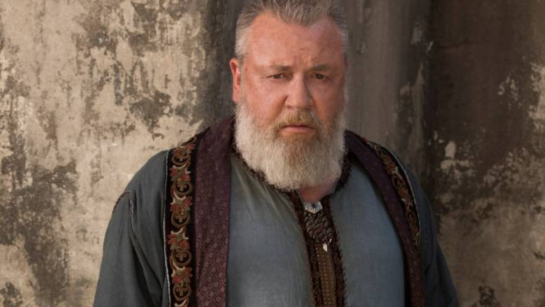 Of Kings And Prophets (ABC 2016, Ray Winstone, Olly Rix)