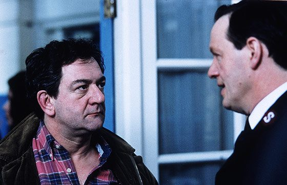 Promoted To Glory ITV 2003 with Ken Stott and Kevin Whately