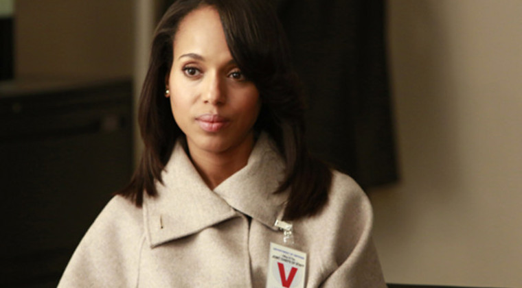 Scandal (ABC 2012, Kerry Washington, Scott Foley)