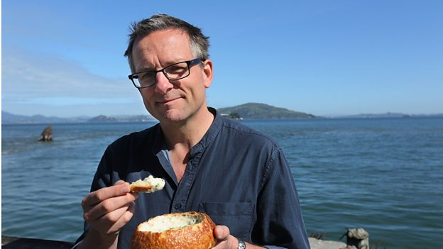 Secrets Of Your Food Michael Mosley