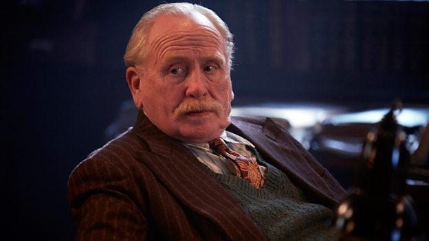 SS-GB James Cosmo