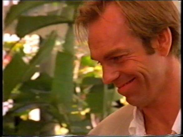 The Bite Hugo Weaving
