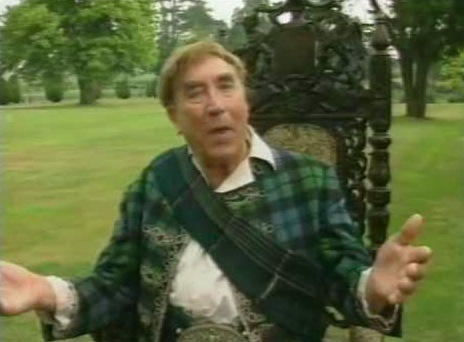 All Change Frankie Howerd