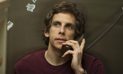 Random Facts About Ben Stiller