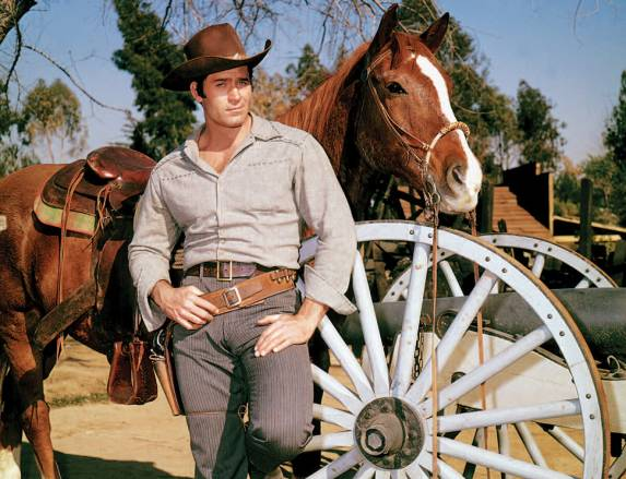 Cheyenne Clint Walker