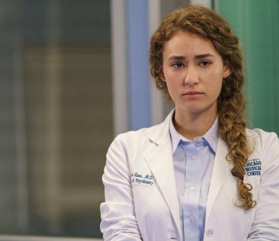 Chicago Med Prisoner's Dilemma