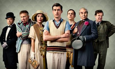 Decline and Fall BBC 2017