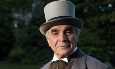 Decline and Fall David Suchet