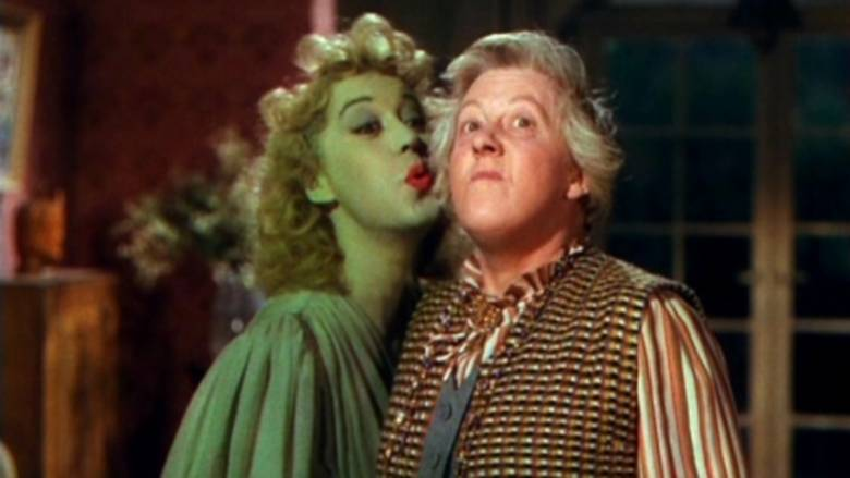 Classic Ghost Movies Blithe Spirit