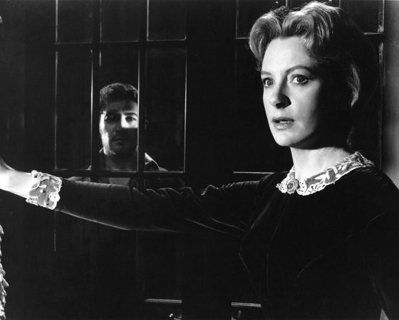 Classic Ghost Movies The Innocents