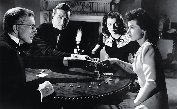 Classic Ghost Movies The Uninvited