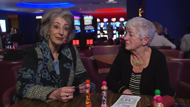 Holding Back The Years Maureen Lipman