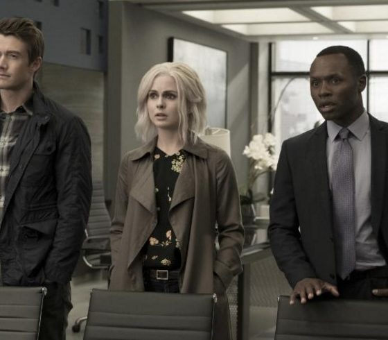 iZombie Heaven Just Got A Little Smoother Season Three Episode One