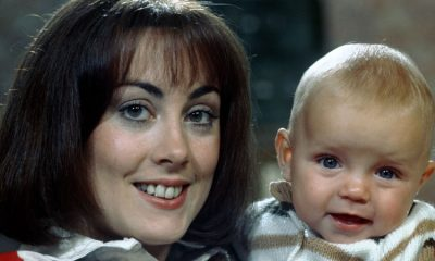 Miss Jones and Son Paula Wilcox