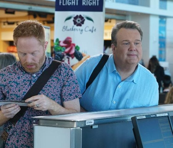 Modern Family Five Minutes