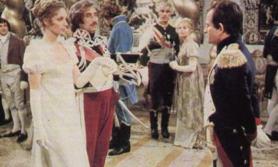 Napoleon and Love 1974 ITV