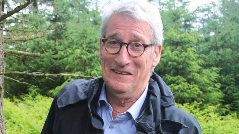 Rivers Episode 2 With Jeremy Paxman