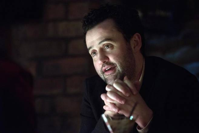 Born To Kill Daniel Mays