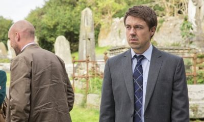 Picture of Broadchurch Episode 8.