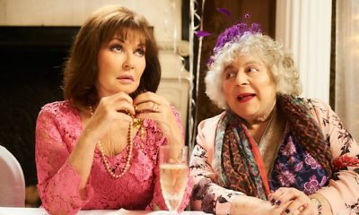 Bucket Episode 3 Stephanie Beacham