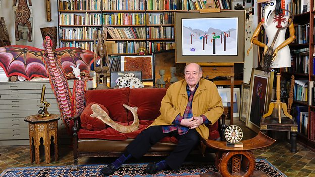 Desmond Morris: The Secret Surrealist