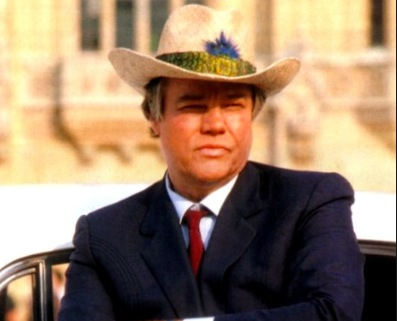 Edge of Darkness - Joe Don Baker as Jedburgh