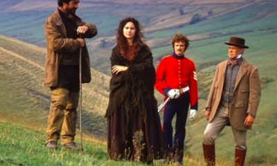 Far From The Madding Crowd ITV 1998