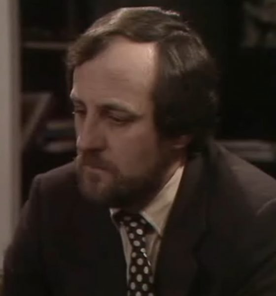 Justice Fine Line of Duty Anton Rodgers