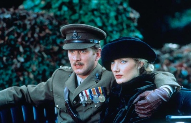 Lady Chatterley 1993