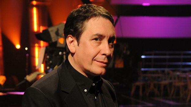 Later Live With Jools Holland