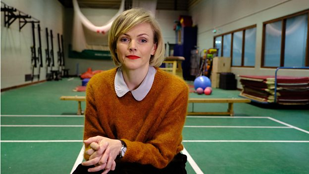 Our Friend Victoria Episode 4 presented by Maxine Peake