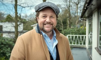 Our Friend Victoria: Michael Ball