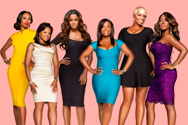 Real Housewives of Atlanta Season 8