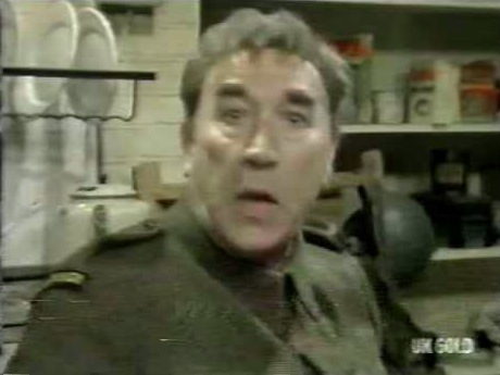 Then Churchill Said To Me BBC Frankie Howerd
