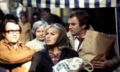 Thick As Thieves ITV 1974 Bob Hoskins, Pat Ashton and John Thaw