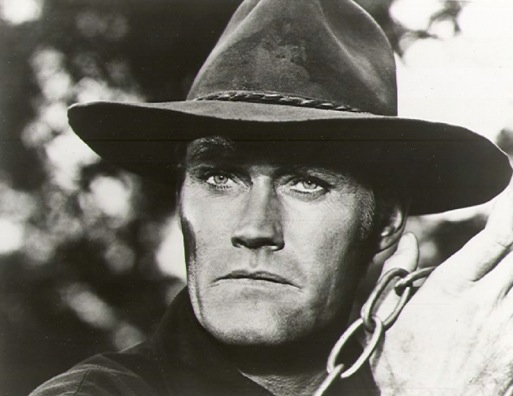 Branded Chuck Connors