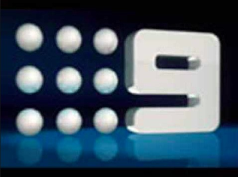 Channel 9 Logo