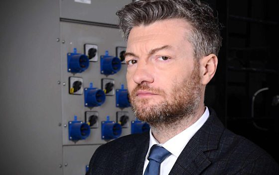 Charlie Brooker's 2017 Wipe