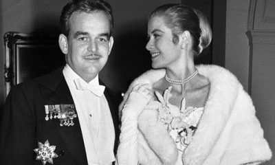 Classic Hollywood Romances Grace Kelly and Prince Rainier