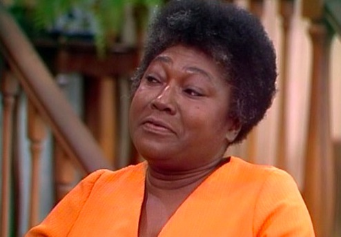Classic TV Moms Esther Roles Good Times