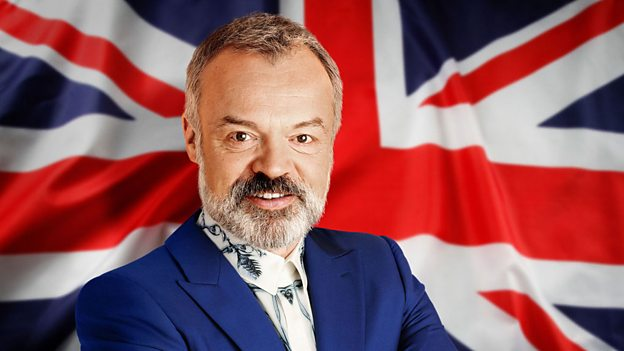 Eurovision Song Contest Graham Norton