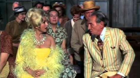 Green Acres A Star Named Arnold