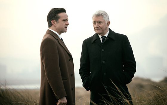 Inspector George Gently Season Final
