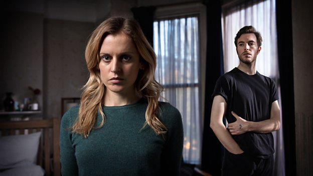 Paula BBC 2017 Denise Gough and Tom Hughes