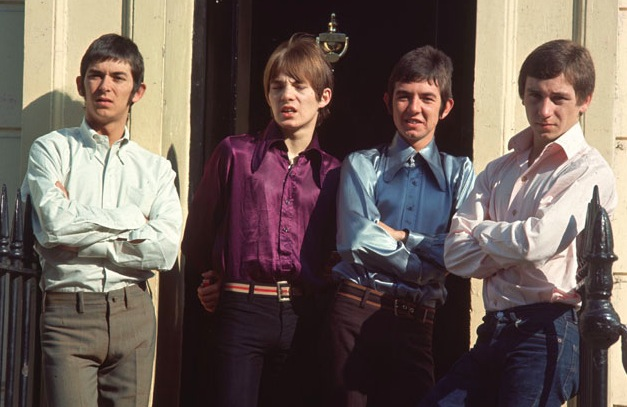 Rock 'n' Roll's Dodgiest Deals The Small Faces